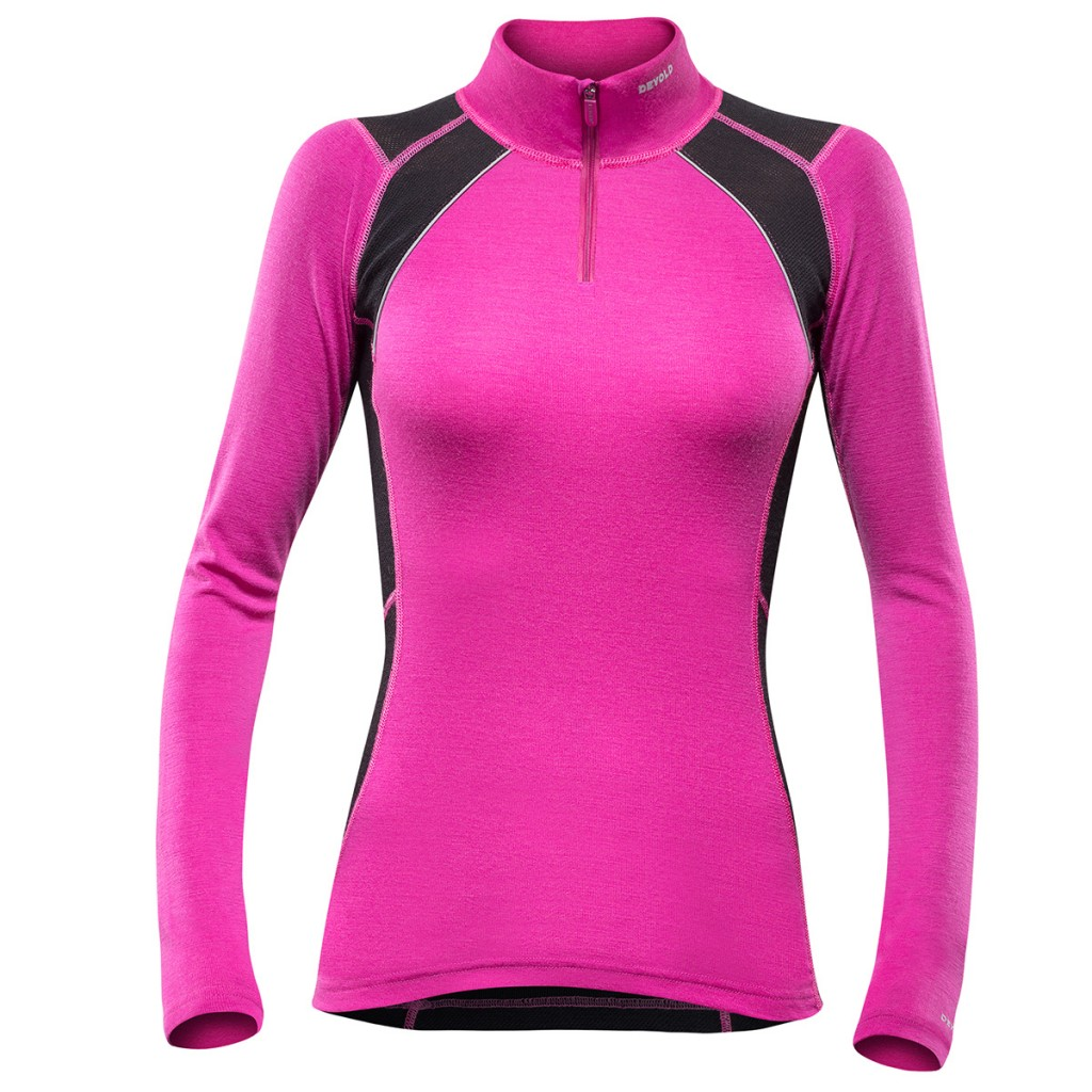 Energy Woman baselayer