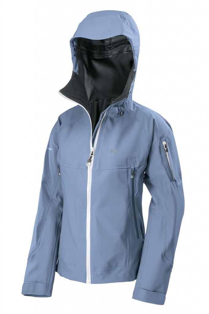 Valdez Jacket S