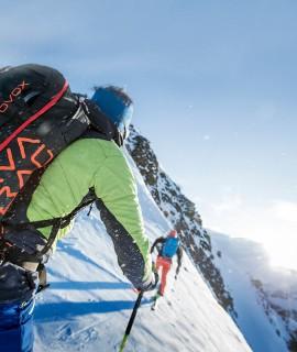 Ortovox Highlights winter 2016 / 2017