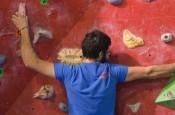 Il gomito: prevenire gli infortuni dell'arrampicata