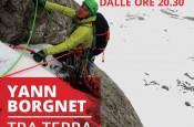Yann Borgnet da DF Sport Specialist: il 4 febbraio a Bevera di Sirtori (LC) la serata da non perdere!