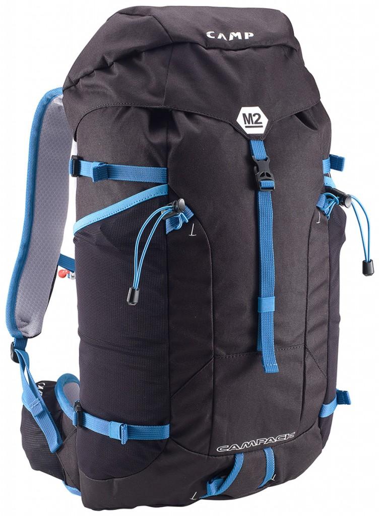 M2 zaino d'alpinismo
