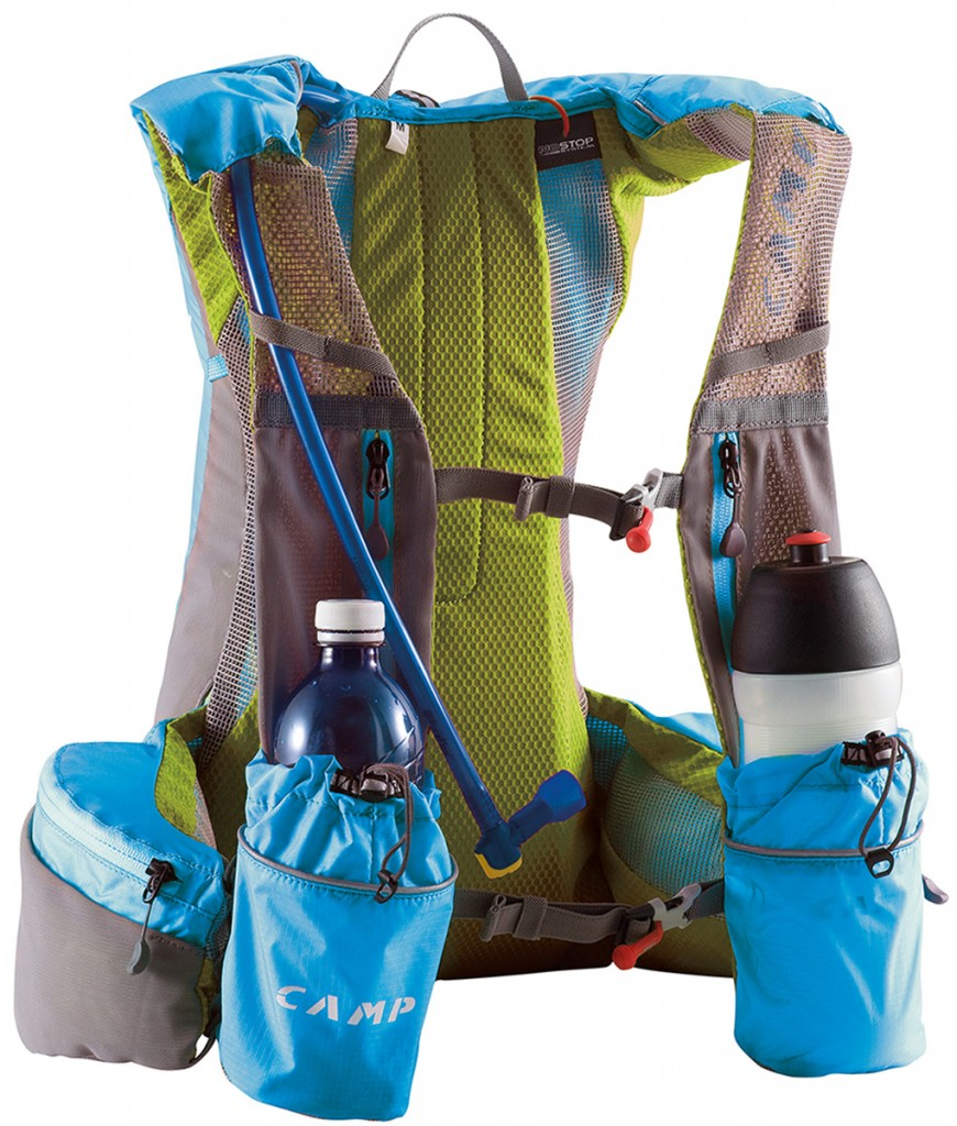 Ultra Trail Vest