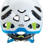 Climbing Technology Orion is an ultra-light helmet for climbing, mountaineering and ice climbing.