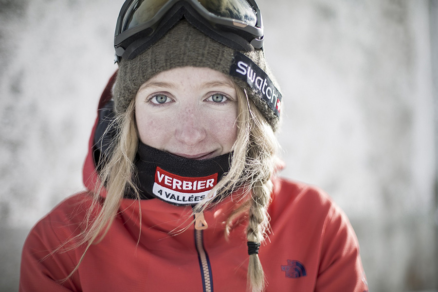 Estelle Balet e Victor De Le Rue si uniscono al Team The North Face