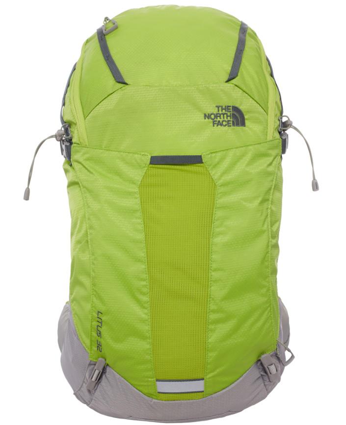Litus 32 è uno zaino leggero e multiuso da 32 litri offre versatilità e comfort eccezionali per avventure di più giorni in montagna.