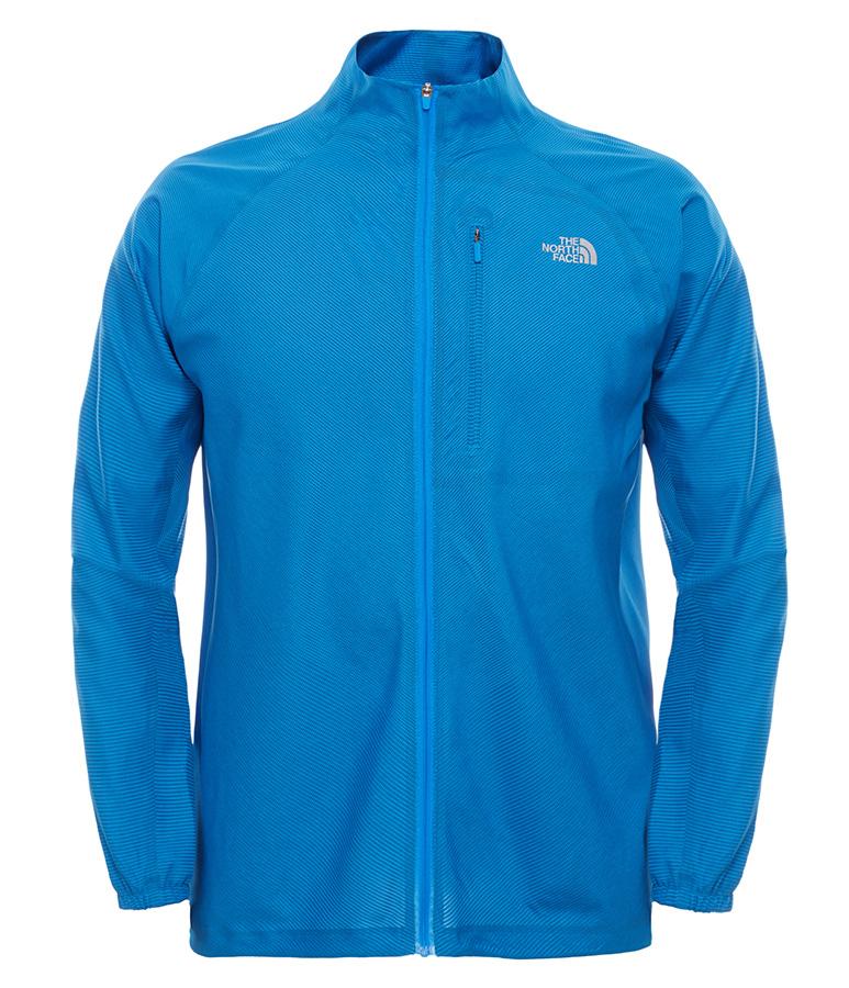 La Flight Series Vent Jacket offre la giusta protezione ai trail runner che non si lasciano intimorire da condizioni climatiche avverse, oscurità o eccessiva sudorazione