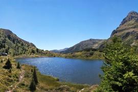AKU adotta il Sentiero dei Laghi di Colbricon, Parco Naturale Paneveggio Pale di San Martino