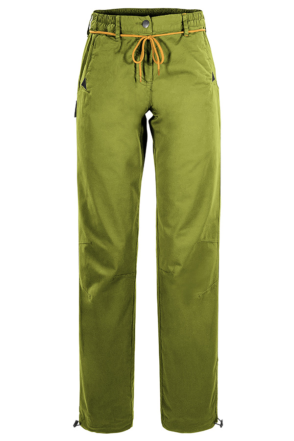 Grau pants - pantalone in cotone elasticizzato loose fit, ideale per ogni genere d'arrampicata.