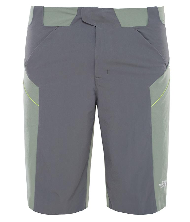 Pantaloncini da escursionismo è caratterizzato da materiali, caratteristiche e design all'avanguardia, perfetti per chi ama andare veloce e leggero