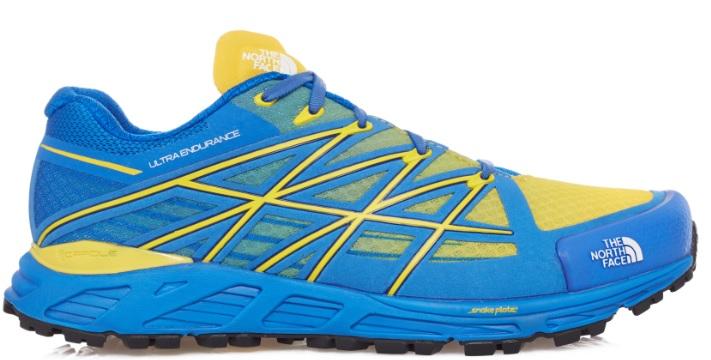 Ultra Endurance è la scarpa ideale per affrontare le sessioni di corsa più impegnative