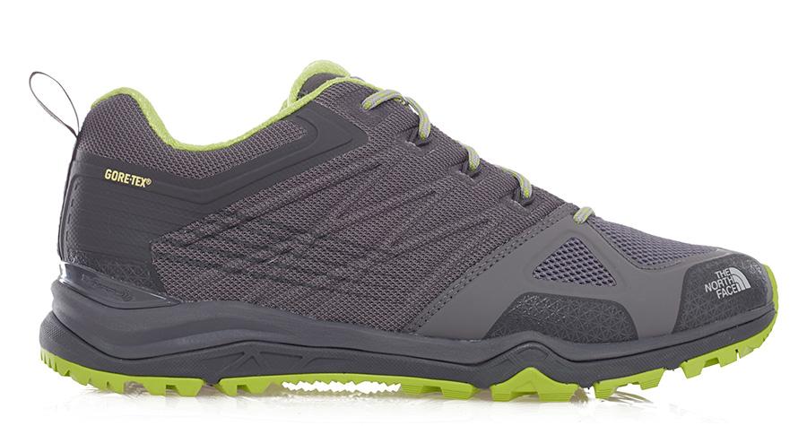 Ultra Fastpack II GTX - scarpe da escursionismo leggere e resistenti che garantiscono la stessa agilità nei movimenti delle scarpe da corsa.