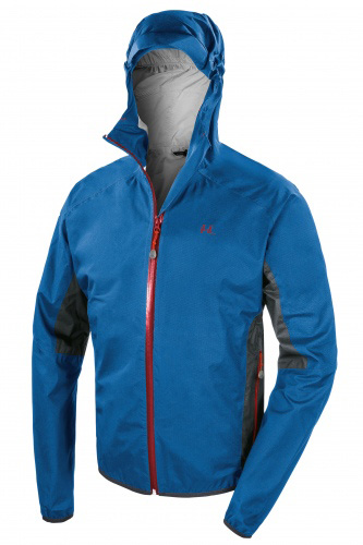Kunene Jacket - Giacca trail running leggera, impermeabile e comprimibile