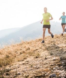 Il 22 giugno The North Face® invita gli appassionati di outdoor alla nuova tappa del The North Face Footwear Test by Soul Running.