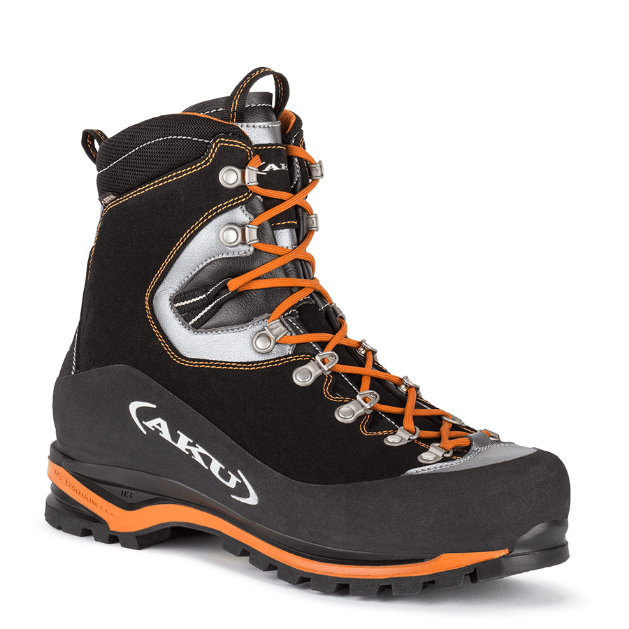 Yatumine GTX - Technical semi crampon-compatible mountaineering boot