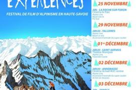 Summit Experiences: il film festival targato C.A.M.P., un ciclo di sette appuntamenti in Alta Savoia con i nostri atleti transalpini.