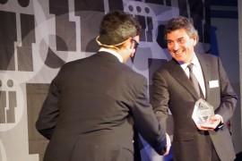 L'azienda di Ziano di Fiemme (Dolomiti), leader mondiale nel settore delle calzature e dell'abbigliamento outdoor, premiata per l'internazionalizzazione per il secondo anno