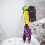 Ferrino Ultimate 38, zaino da alpinismo impermeabile al 100%,