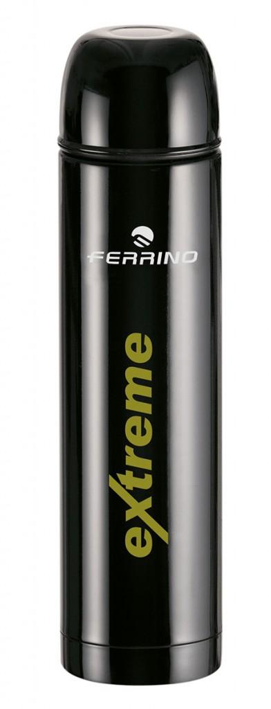 Ferrino Thermos Extreme: borraccia termica in Acciaio inox 18/10