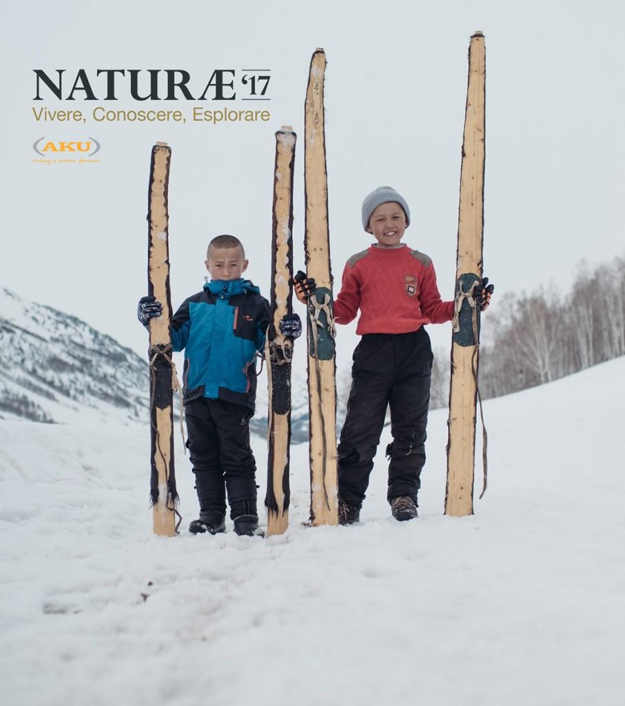 Domani seconda serata di NATURÆ, una rassegna di film, incontri e immagini per riflettere sul rapporto uomo - natura.