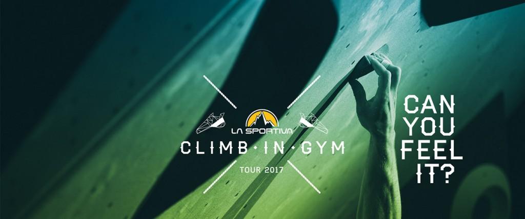 Il climbing tour firmato La Sportiva raddoppia, e quest'anno porta a 61 gli appuntamenti nelle più belle palestre d'Europa. Dal 18 febbraio al 25 aprile in ben 15 Paesi, non perdere l'occasione di provare tutte le novità