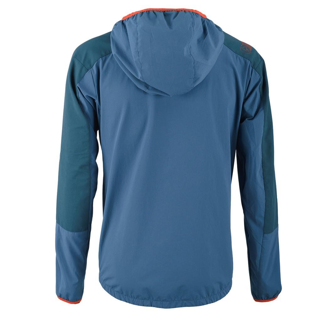 La Sportiva TX Light JKT M - giacca tecnica pensata per climbers ed amanti della montagna