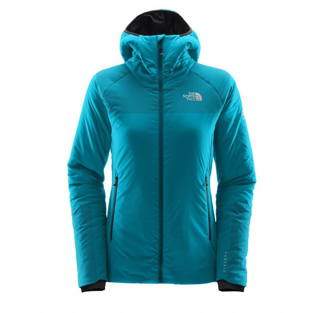 Prestigioso riconoscimento per il nuovo isolamento attivo del brand outdoor The North Face