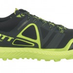 The SCOTT Supertrac RC is a technical mountain racing shoe.