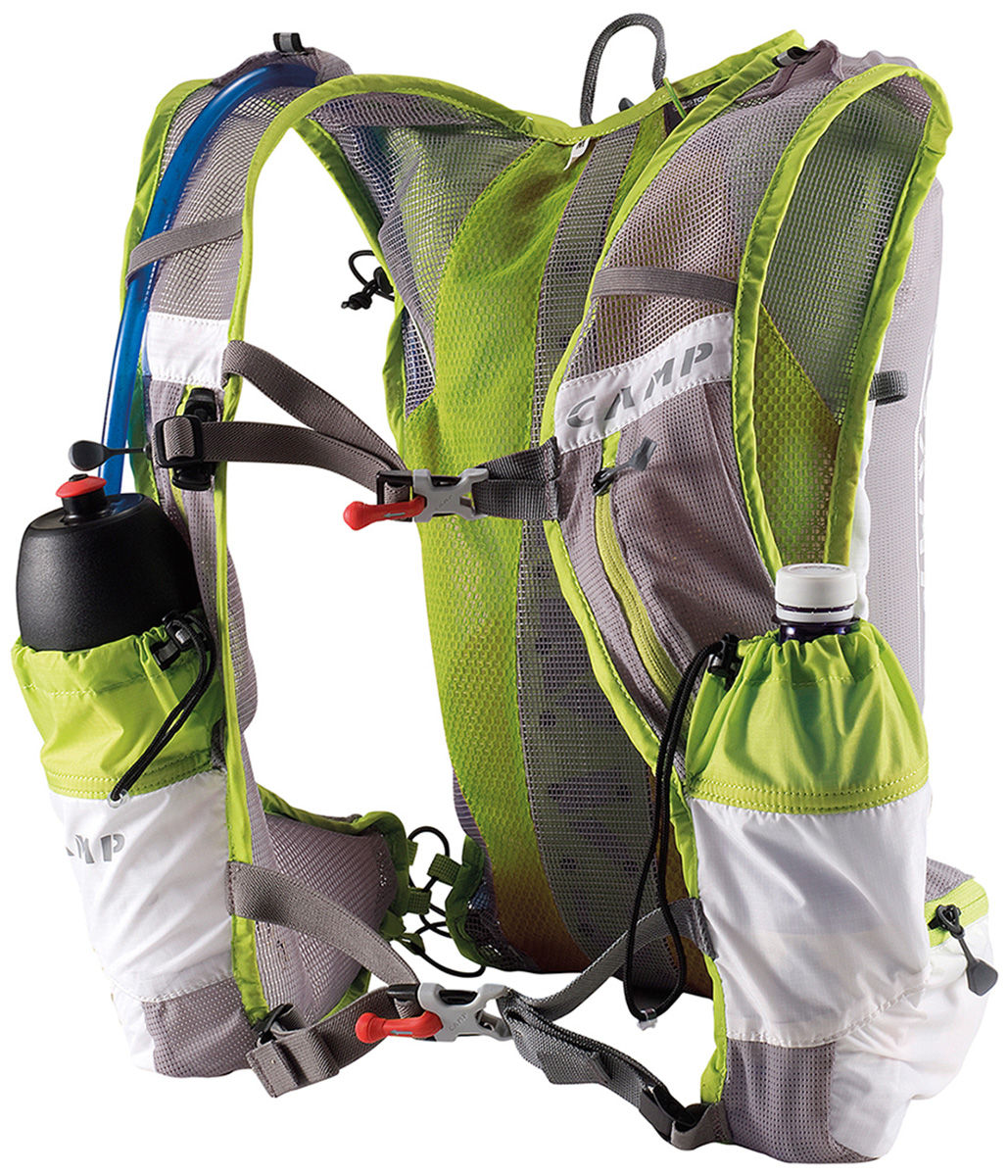The Trail Vest Light By Camp Is A Lightweight Trail