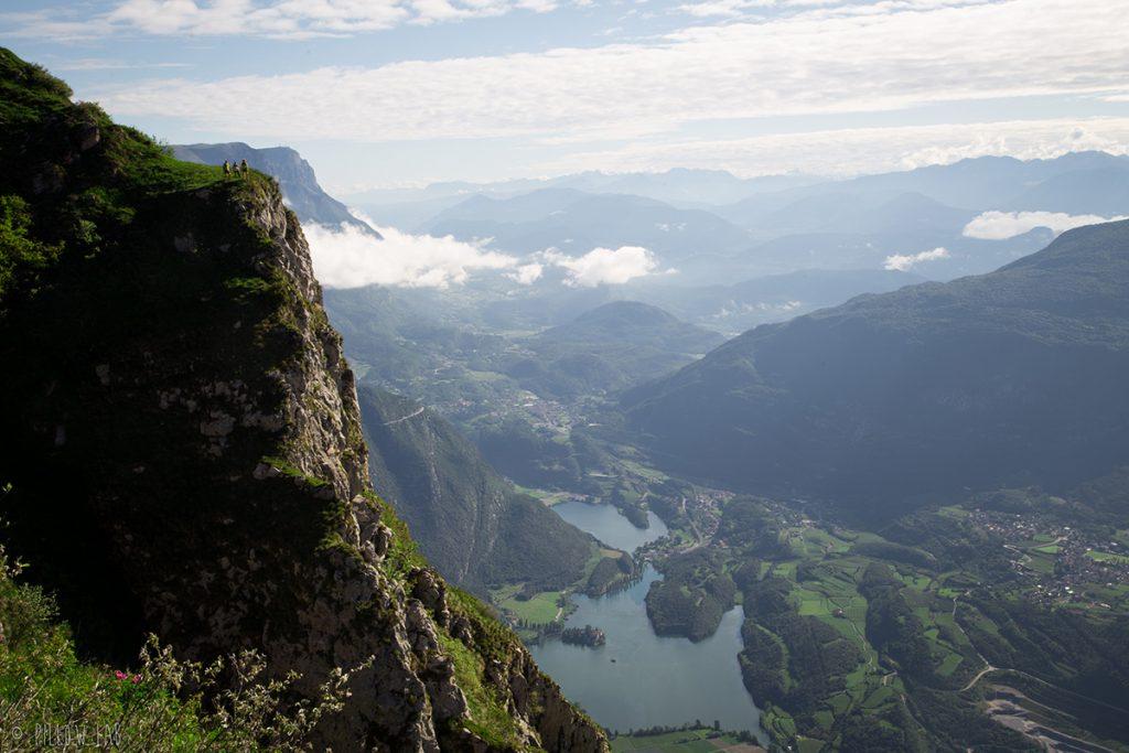 Il 29 e 30 Luglio 2017 si terrà il Comano Ursus Extreme Trail (CUET), gara di ultra trail tra il lago di Garda e le Dolomiti di Brenta.