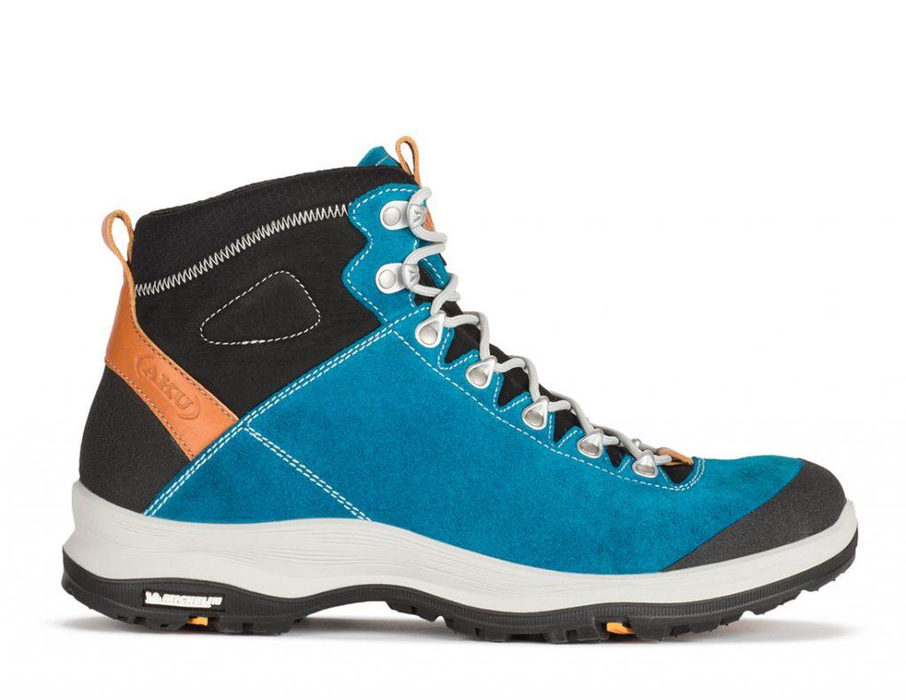 La Val GTX, calzatura da trekking di AKU