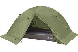 Tenda Ferrino Gobi, una tenda due posti per campeggio da tre stagioni