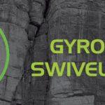 Il sistema Gyro dei set ferrata CAMP, definito senza mezzi termini il miglior sistema anti-attorcigliamento delle fettucce.