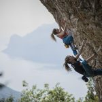Durante il primo meeting internazionale del Team Climbing SCARPA