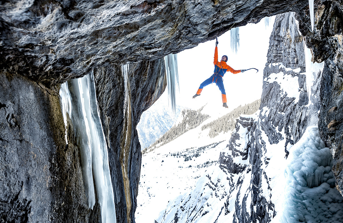 Mammut Eiger Extreme: For the most demanding alpine standards