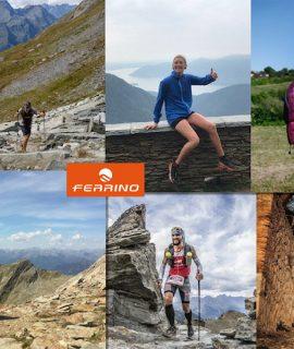 E' al via il 10 settembre in Val d'Aosta l'edizione 2017 del Tor des Géants®, la gara di ultra trail dal fascino leggendario che anche quest'anno sarà supportata dalla sponsorizzazione e dalla partnership di Ferrino Outdoor.