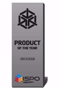 SCARPA® Ribelle Tech OD si è aggiudicato così il prestigiosissimo premio ISPO AWARDS come «Product of the Year 2017» nella categoria «Outdoor» all'interno di Ispo Munich.
