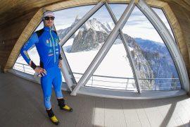 Karpos è fiero di essere partner della Federazione Italiana Sport Invernali © Riccardo Selvatico