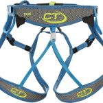 Climbing harness Tami by Climbing Technology designed with Tamara Lunger