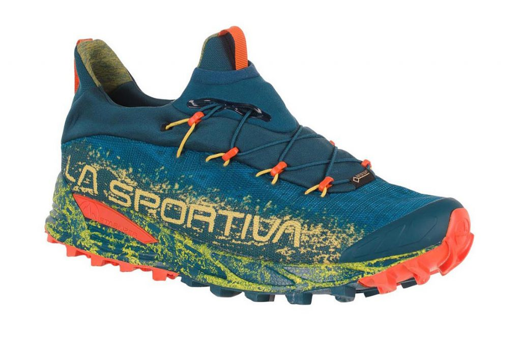 Waterproof running shoe Tempesta Gtx by La Sportiva Tempesta Gtx for winter running