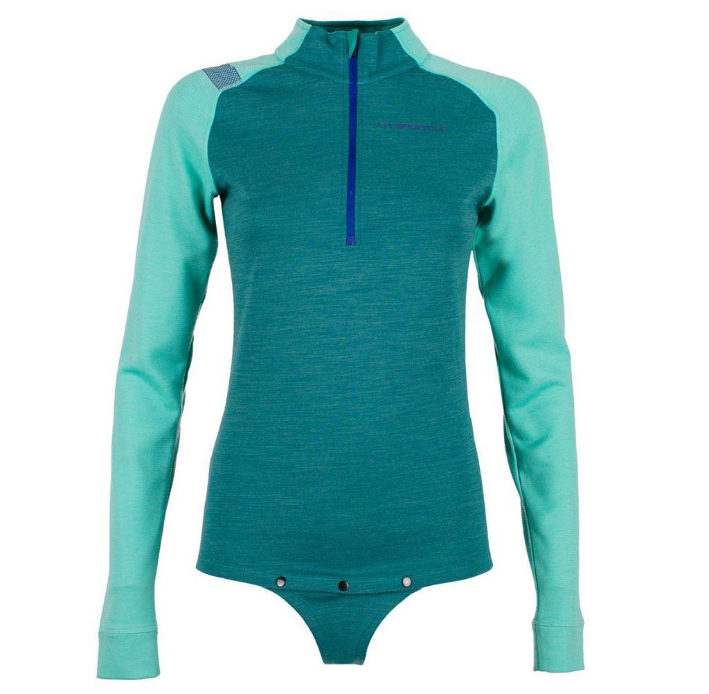 Intimo termico da sci alpinismo Air Bodysuit W di La Sportiva