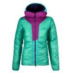 Piumino Frequency Down Jacket W di La Sportiva