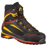 Trango Tower Extreme GTX, a thermal mountaineering boot, part of the famous Trango family