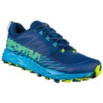 Lycan GTX, a versatile trail running shoe for the winter