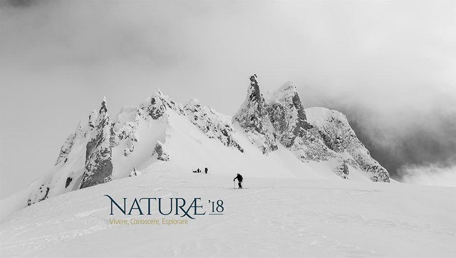 NATURAE 18: La natura, l'ambiente, la montagna e le esperienze delle persone tornano protagoniste con NATURAE a Montebelluna, Feltre, Pieve di Soligo e Valdobbiadene.