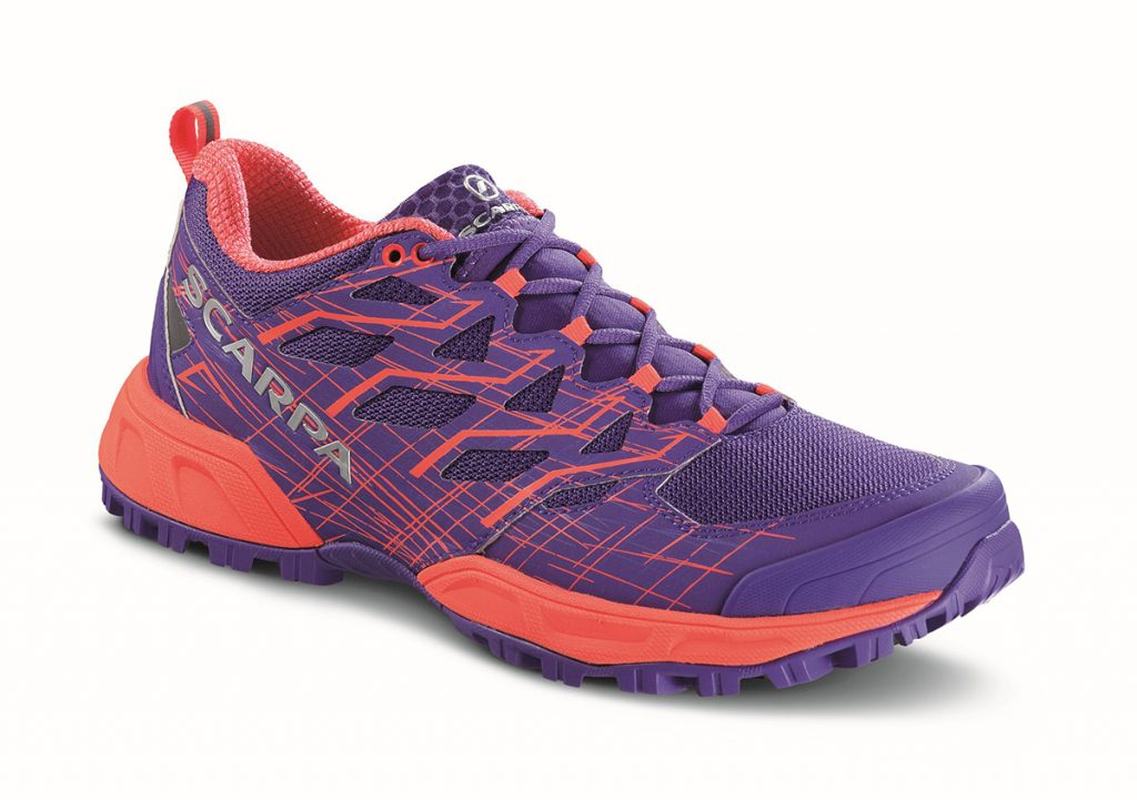 Leggere scarpe Trail Running da donna e skyrunning Neutron 2 Woman di SCARPA