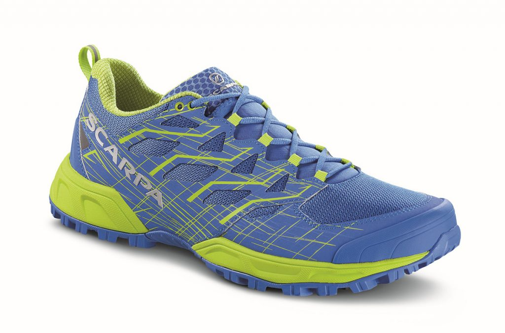 Lightweight Trail Running shoes Neutron 2 by SCARPA, suitable for skyrunning