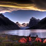 La tenda Svalbard 3.0 di Ferrino, perfetta per gli usi più estremi in montagna