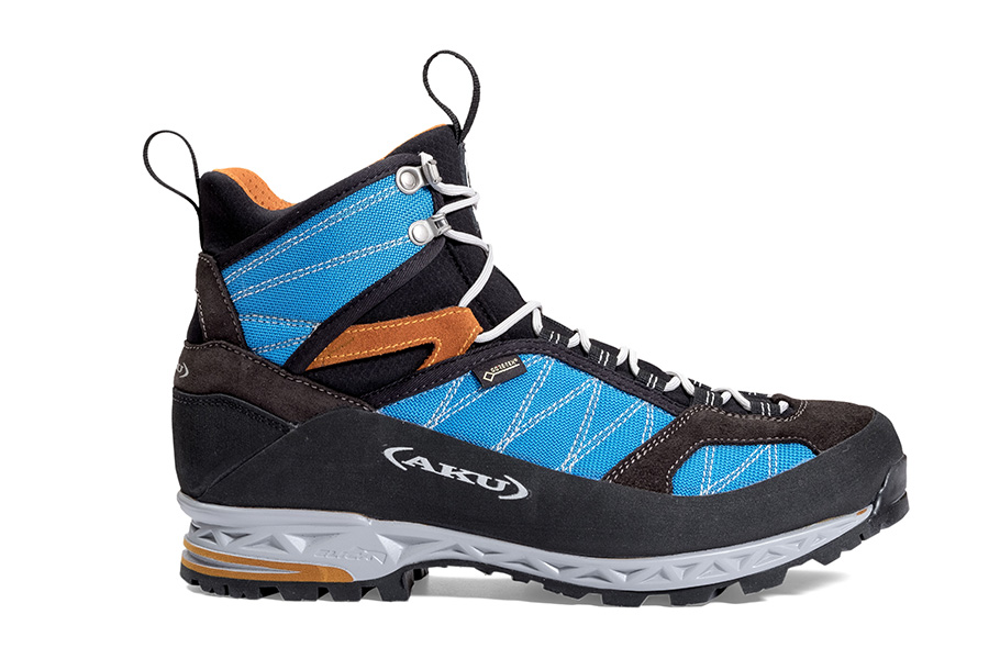 Trekking shoes Tengu Lite GTX by AKU for light mountain walking
