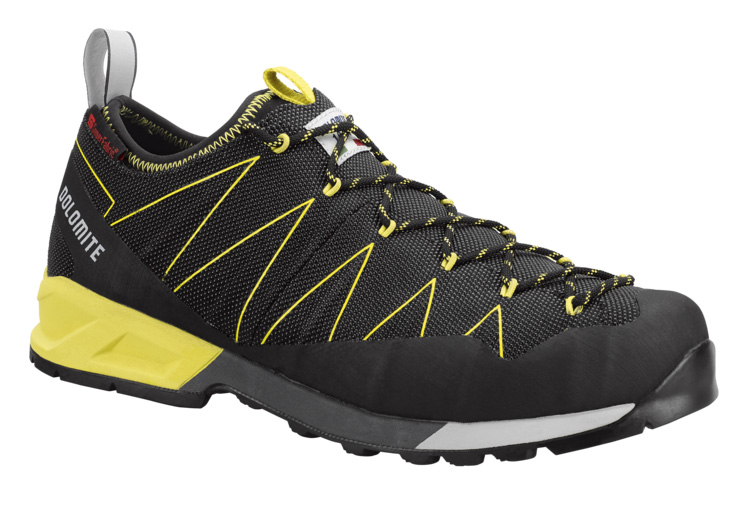 Mountain Approach shoes Croda Rossa Gtx for fast trekking in the mountains